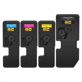 Huismerk Kyocera TK-5240 multipack (zwart + 3 kleuren)