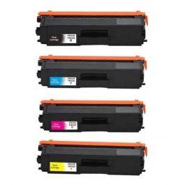 Huismerk Brother TN-326 multipack (zwart + 3 kleuren)